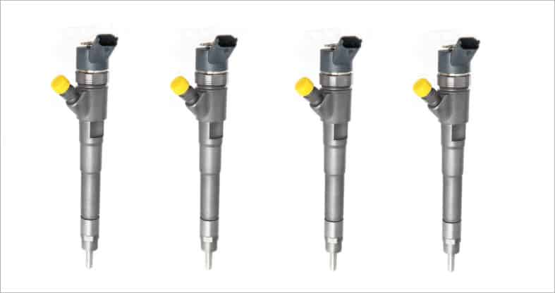 Injector 0445110273 / Injectoare 0445110273 Iveco 2.3, Fiat 2.3