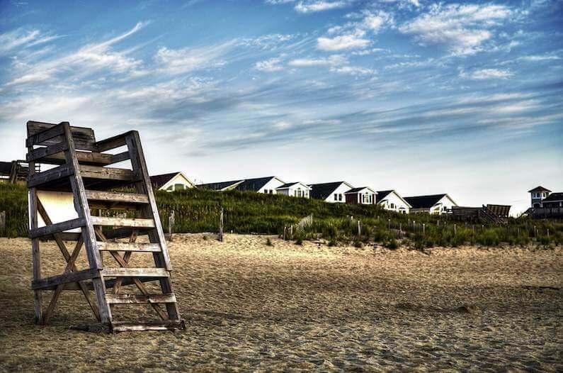 wilmington area beaches where opioid crisis is rampant