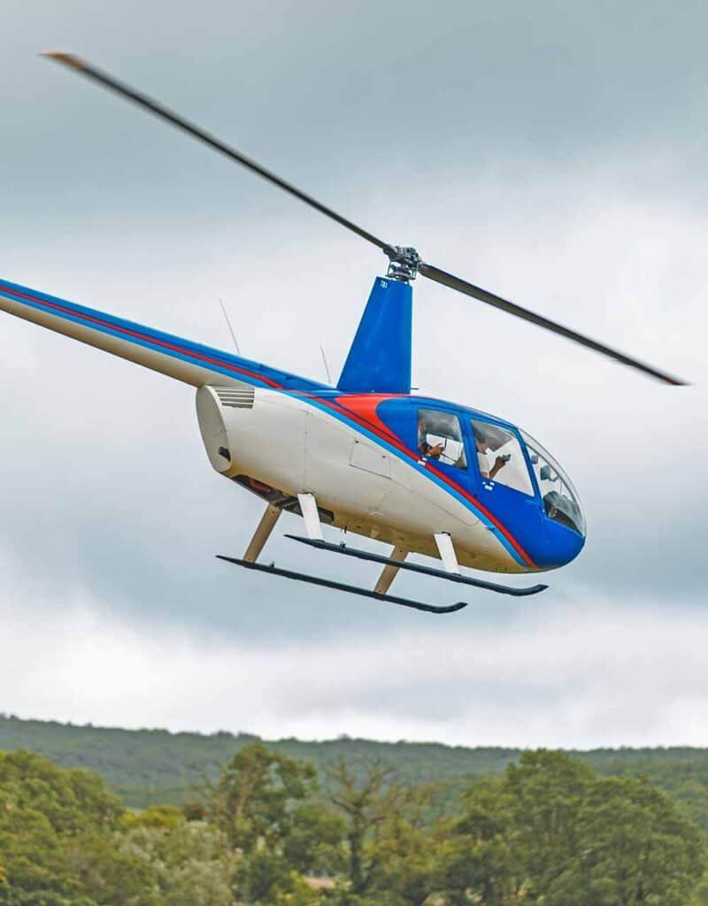 вертолет анапа