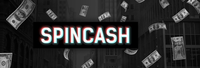 Spincash