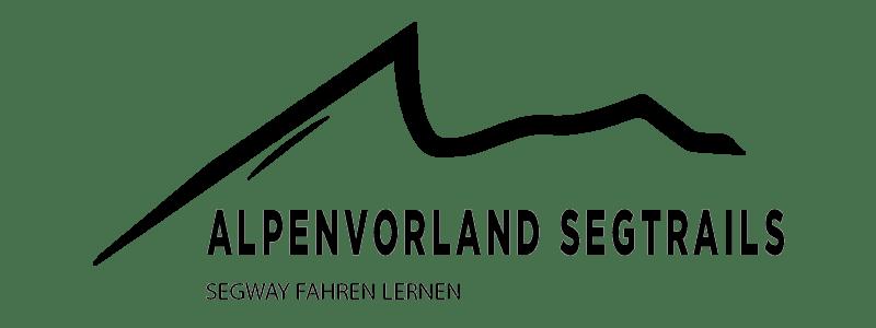 Logo von Alpenvorland Segtrails