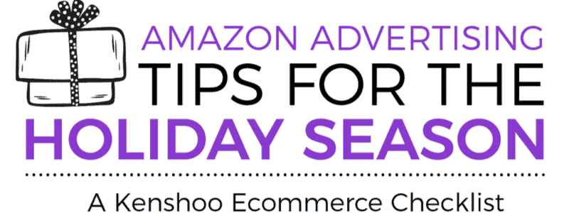 amazon holiday season tip