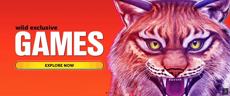 Wild Exclusive Games