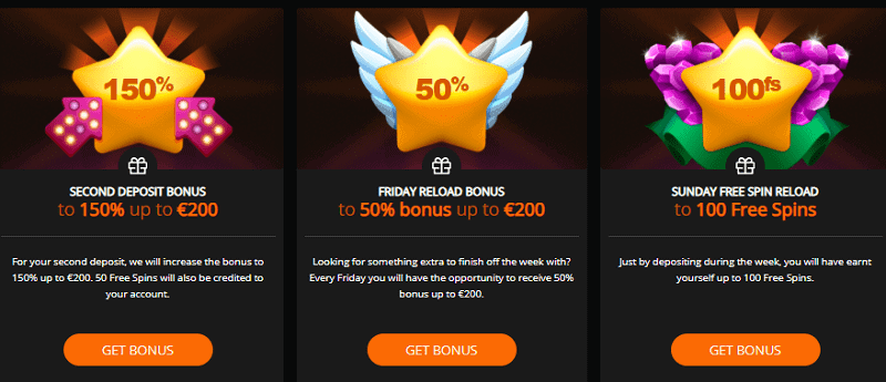 Get Free Spins and Loyalty Points in VIP Rewards