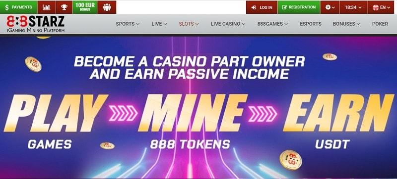 888Starz free bonuses