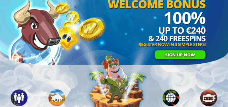 24Bettle Welcome Bonus & Free Spins