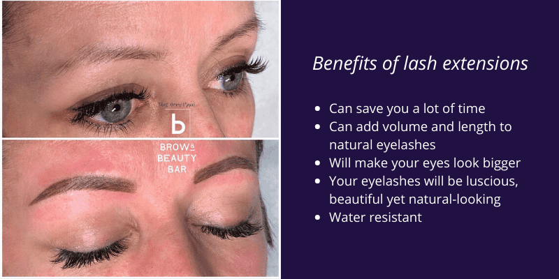 benefits-of-eyelash-extensions