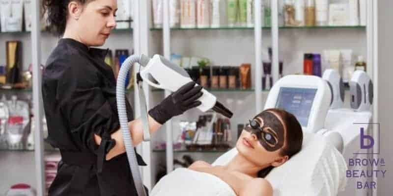 We are now offering Carbon Laser Facial at an unbeatable price!