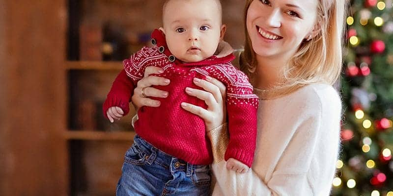 Finding the best gifts for baby - between newborn and toddler.