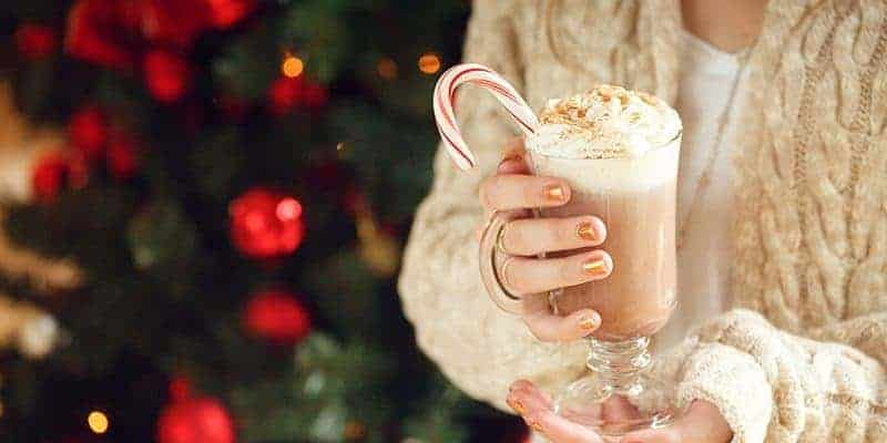 Best gifts for fans of peppermint mocha
