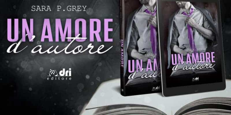 cover reveal un amore d'autore