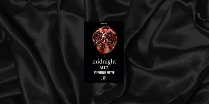 cover midnight sun