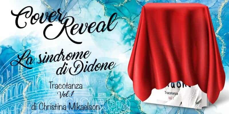 cover reveal Christina Mikaelson la sindrome di didone