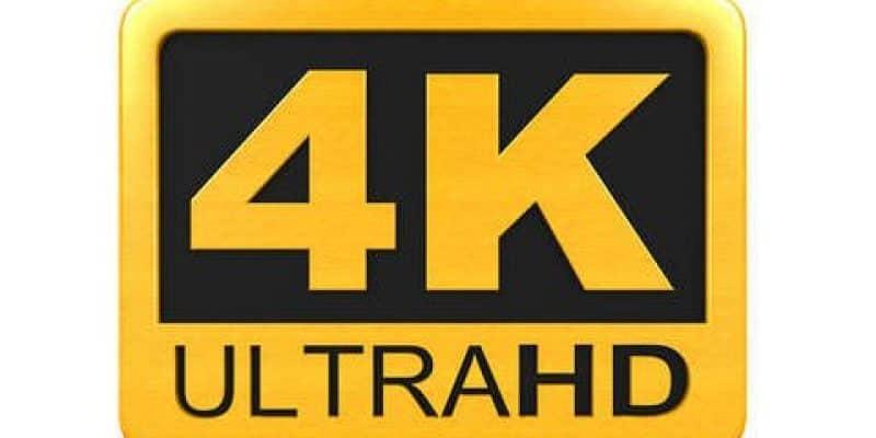 4K en España: Movistar y Vodafone ofrecerán contenido en UHD
