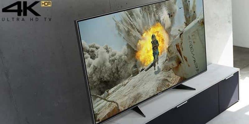 Análisis y opinión TV Panasonic EX600 4K HDR