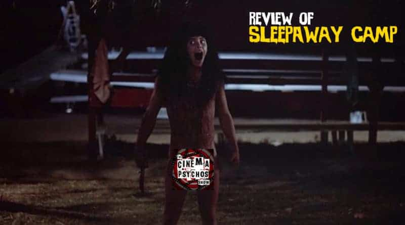 sleepaway camp featured