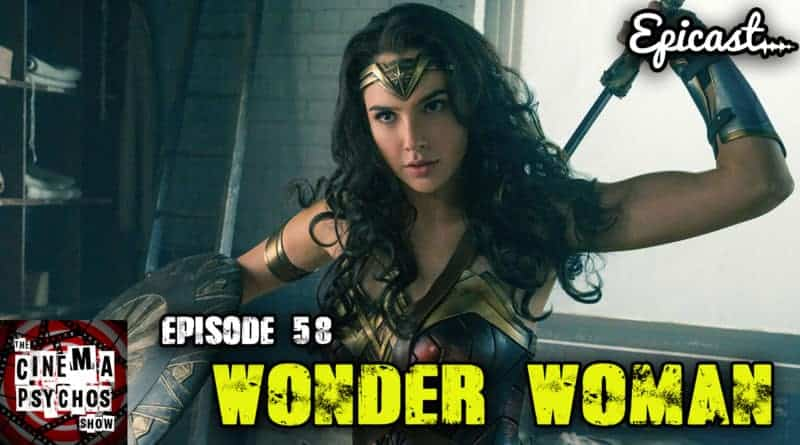 Wonder woman ep 58