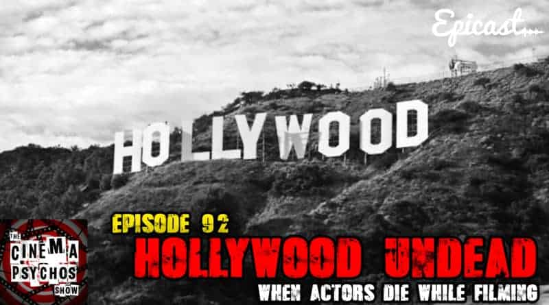 hollywood dead