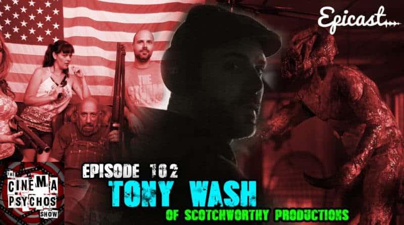 tony wash