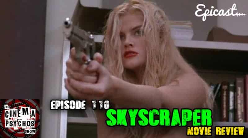 skyscraper anna nicole smith The Rock