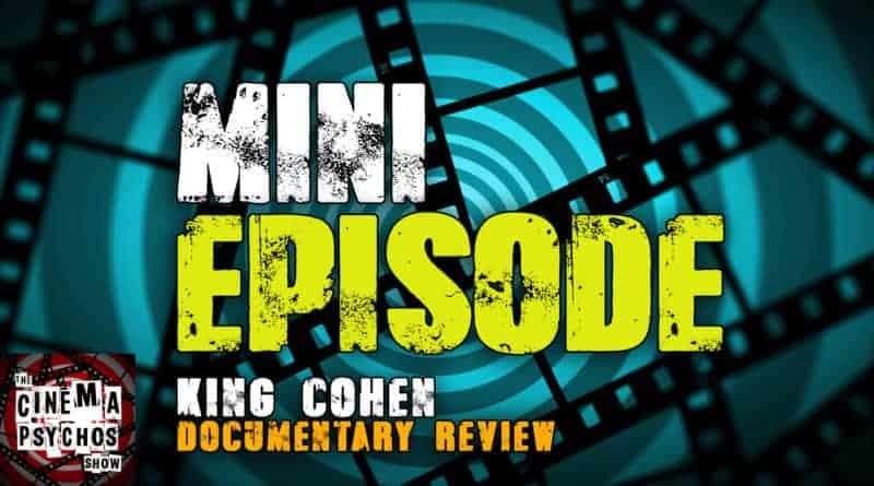 king cohen mini