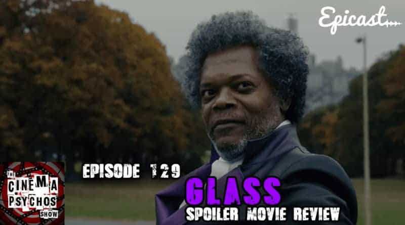 glass 129 review