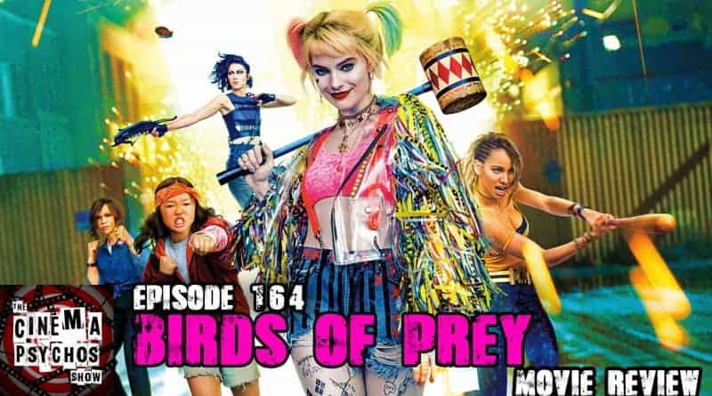 birds of prey 164