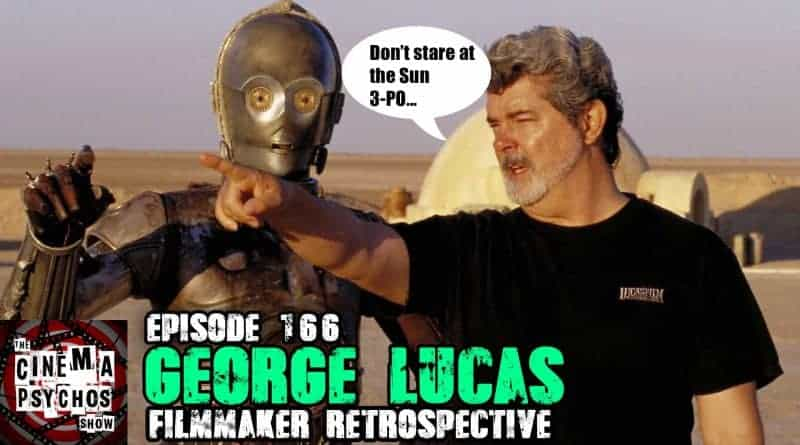 george lucas main