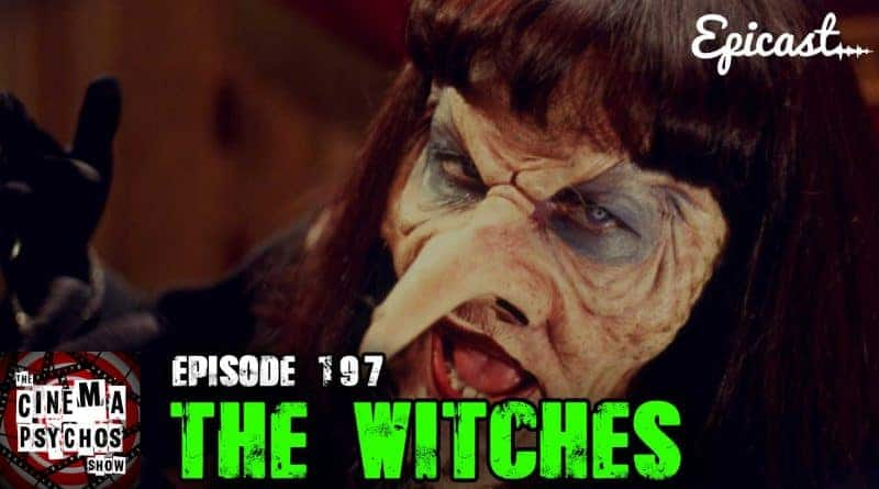 The witches 197