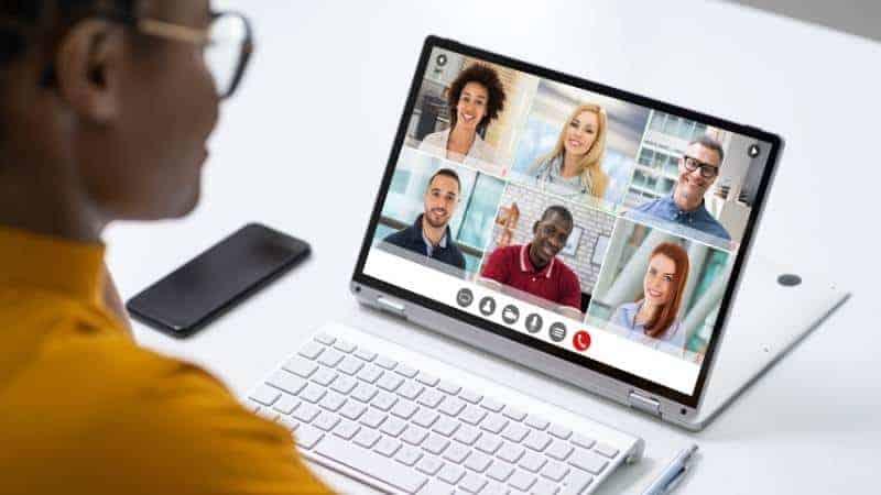 Online Training for Supervisors