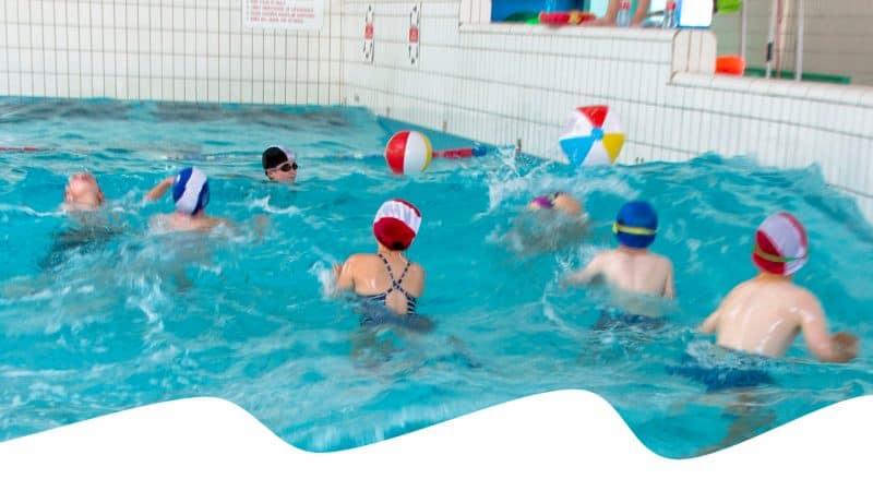 Splashworld Swimming Pool   MAKE A SPLASH!