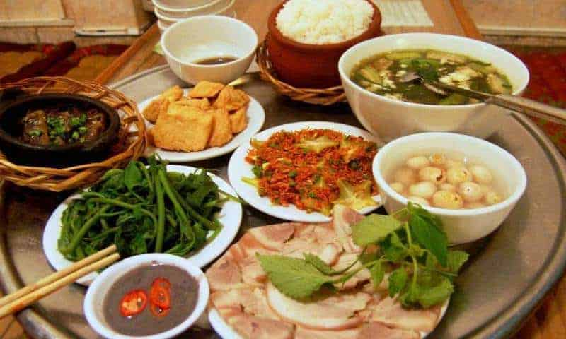 Vietnamese Food Recipes & Cuisine