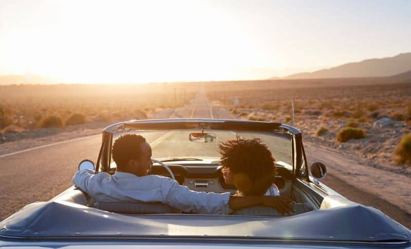 3 ways to put sexy into your Labor Day car trip