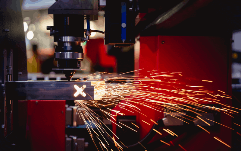 What's the Difference Between CNC Cutting and Laser Cutting? 1