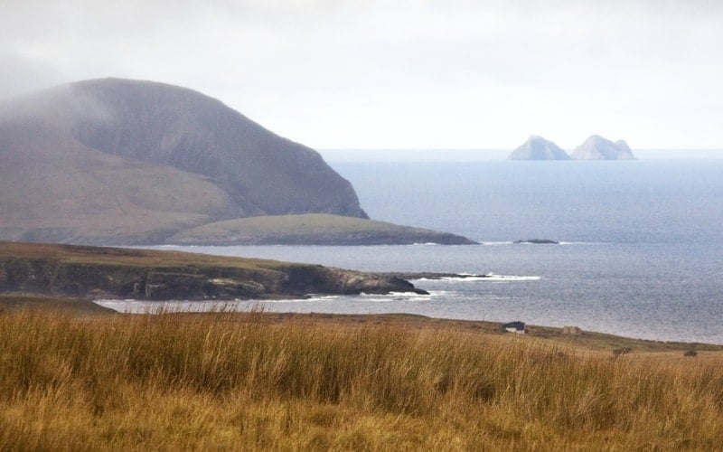 Wild Atlantic Way & Céide Fields