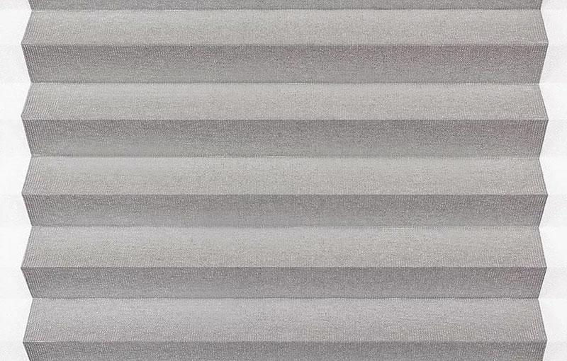 Semi-transparent - Silver
