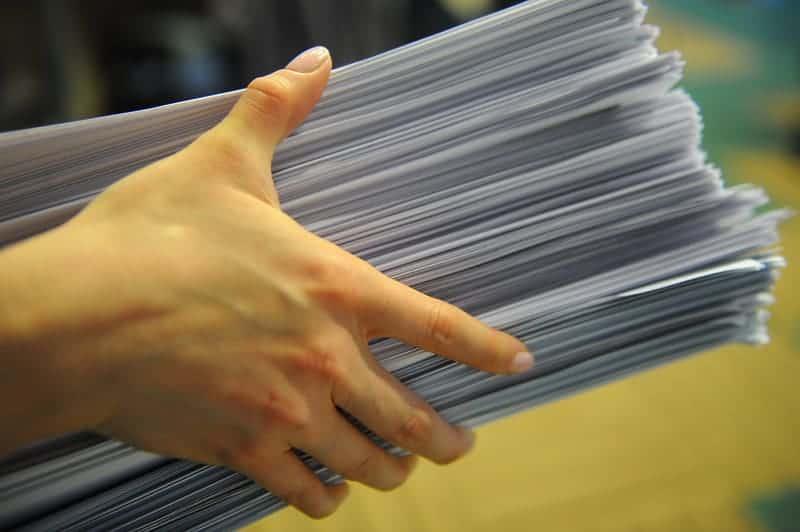 Пакет документов Березка-4