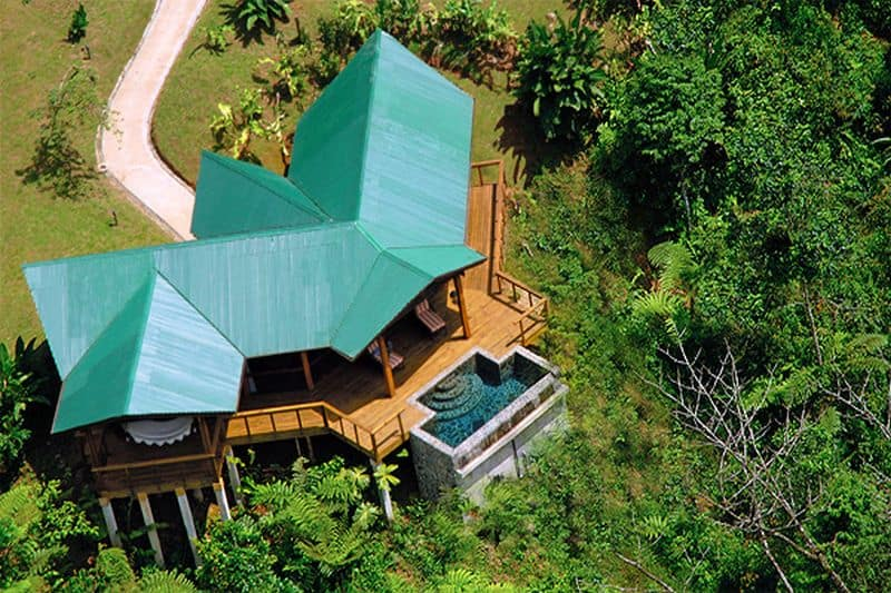 Pacuare Lodge Honeymoon
