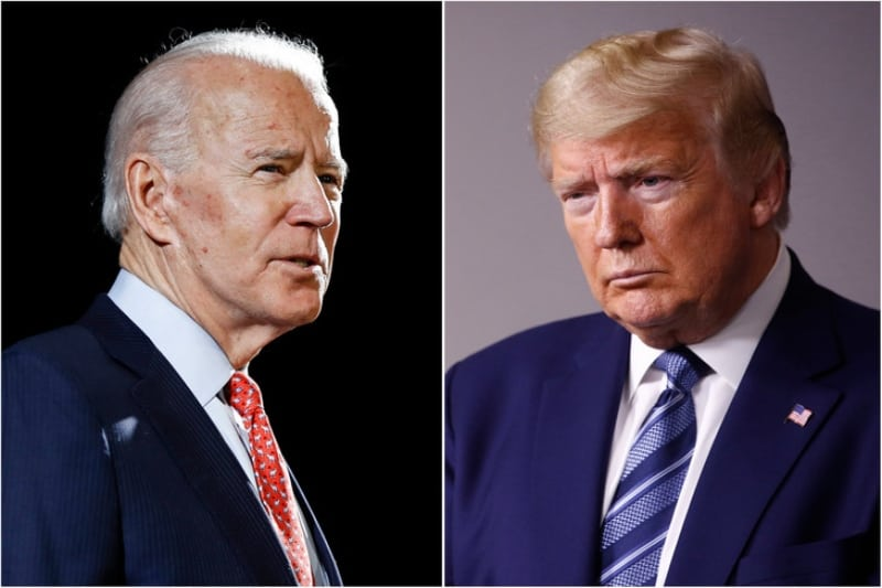 Trump concedes poll defeat, vows orderly transition to Biden