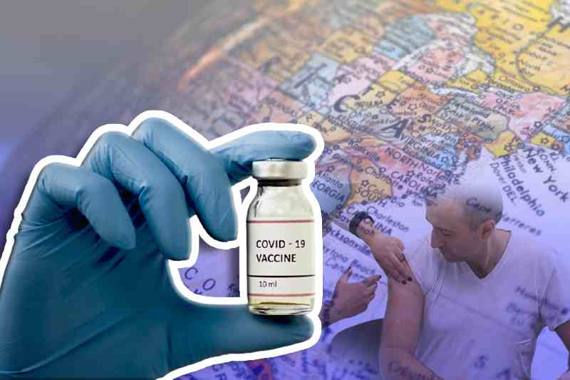 Why Caucasians Bank On the WHO-Covax Vaccine Programme