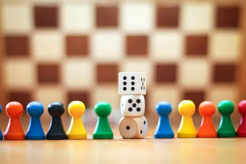 BEST places to play board games in Wichita