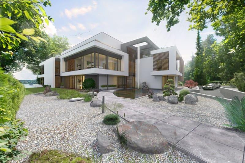 Mehrfamilienhaus Starnberg bauen