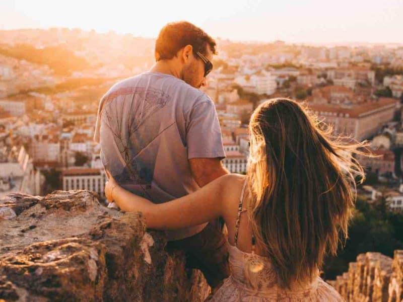 liefdesrelatie geluk mindfulness tips
