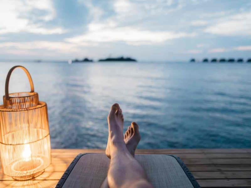 Blog Echt leren ontspannen