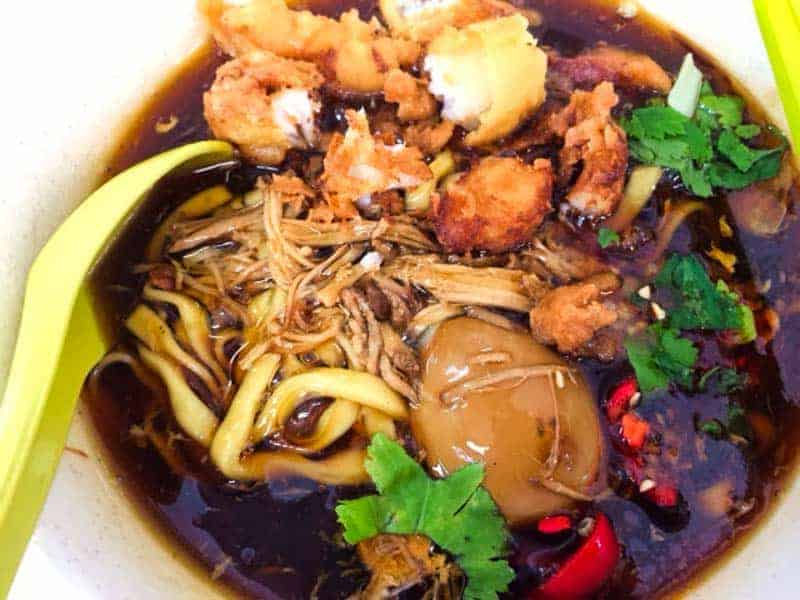 best singapore street foods 2021