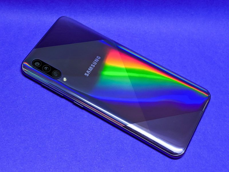 Samsung Galaxy A50s Won't Connect To Wi-Fi