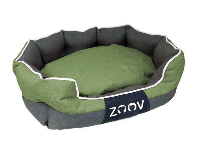 Cuccetta Ovale Verde