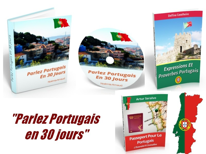 parler le portugais en 30 jours