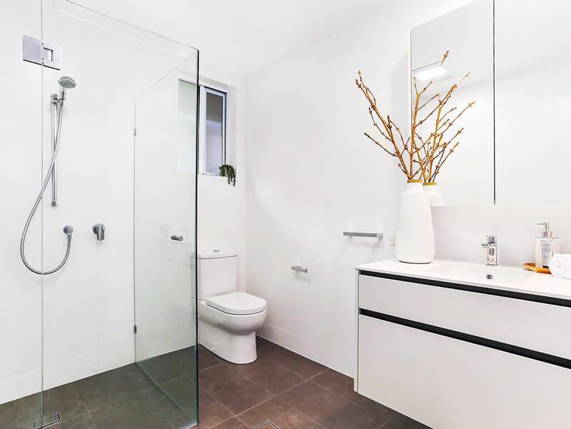 Bathroom Renovations Small