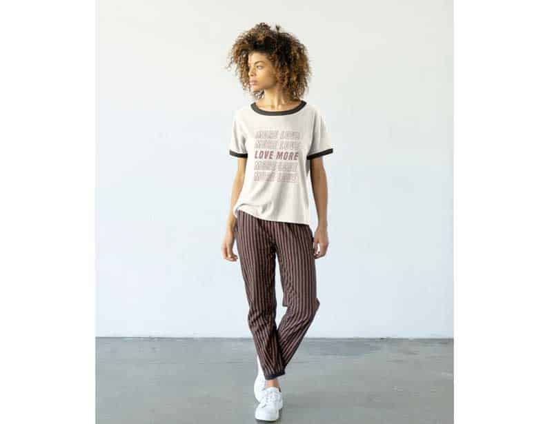 Fair trade winds ethical clothing brand